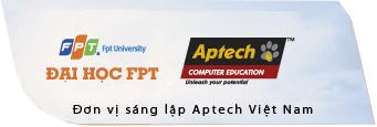 Trung tâm Đào tạo Lập trình viên Quốc tế FPT-APTECH