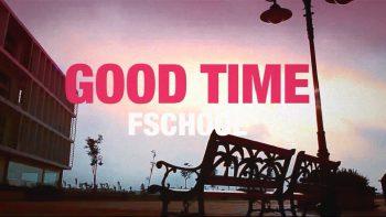 Teen FPT làm clip 'một cú' tạm biệt năm cũ
