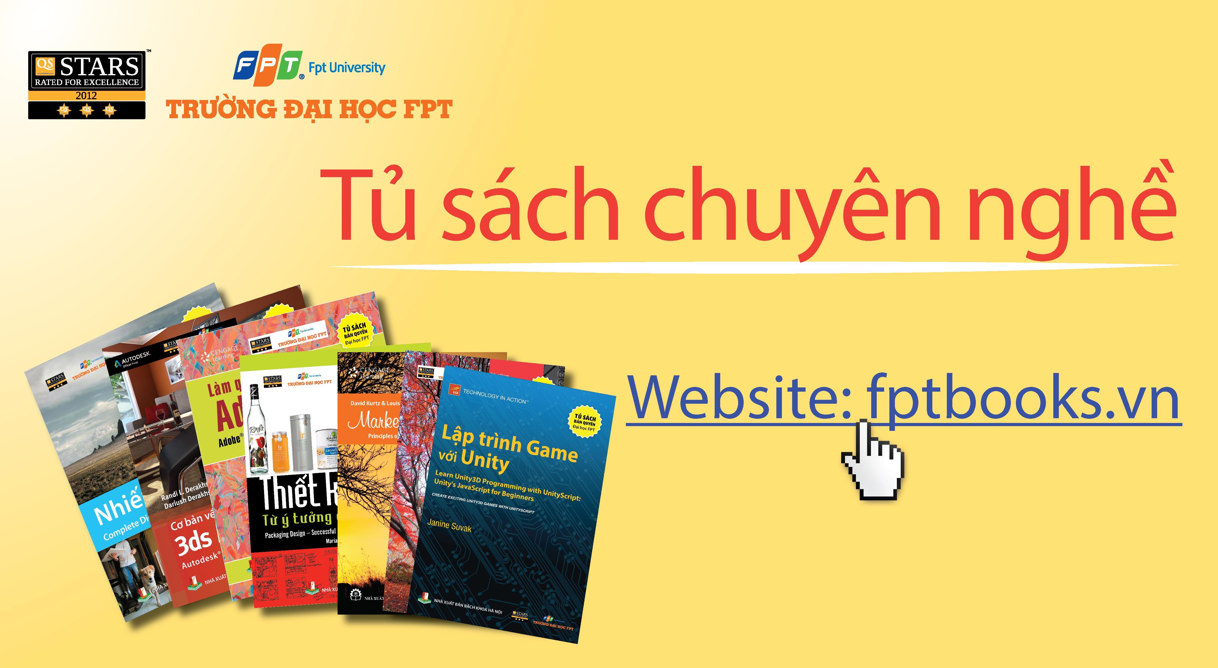 FPT books