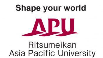 RitsumeikanAPU_Logo