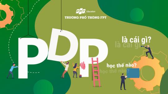 THPT_FPT_Chuong_trinh_phat_trien_ca_nhan_PDP