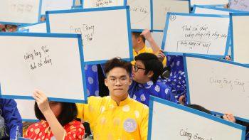 THPT_FPT_Rung_chuong_vang