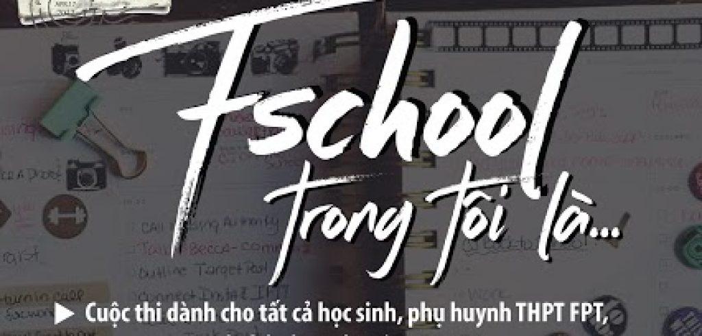 thpt-fpt-fschool-trong-toi-la