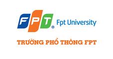 Trường Trung Học Phổ Thông FPT