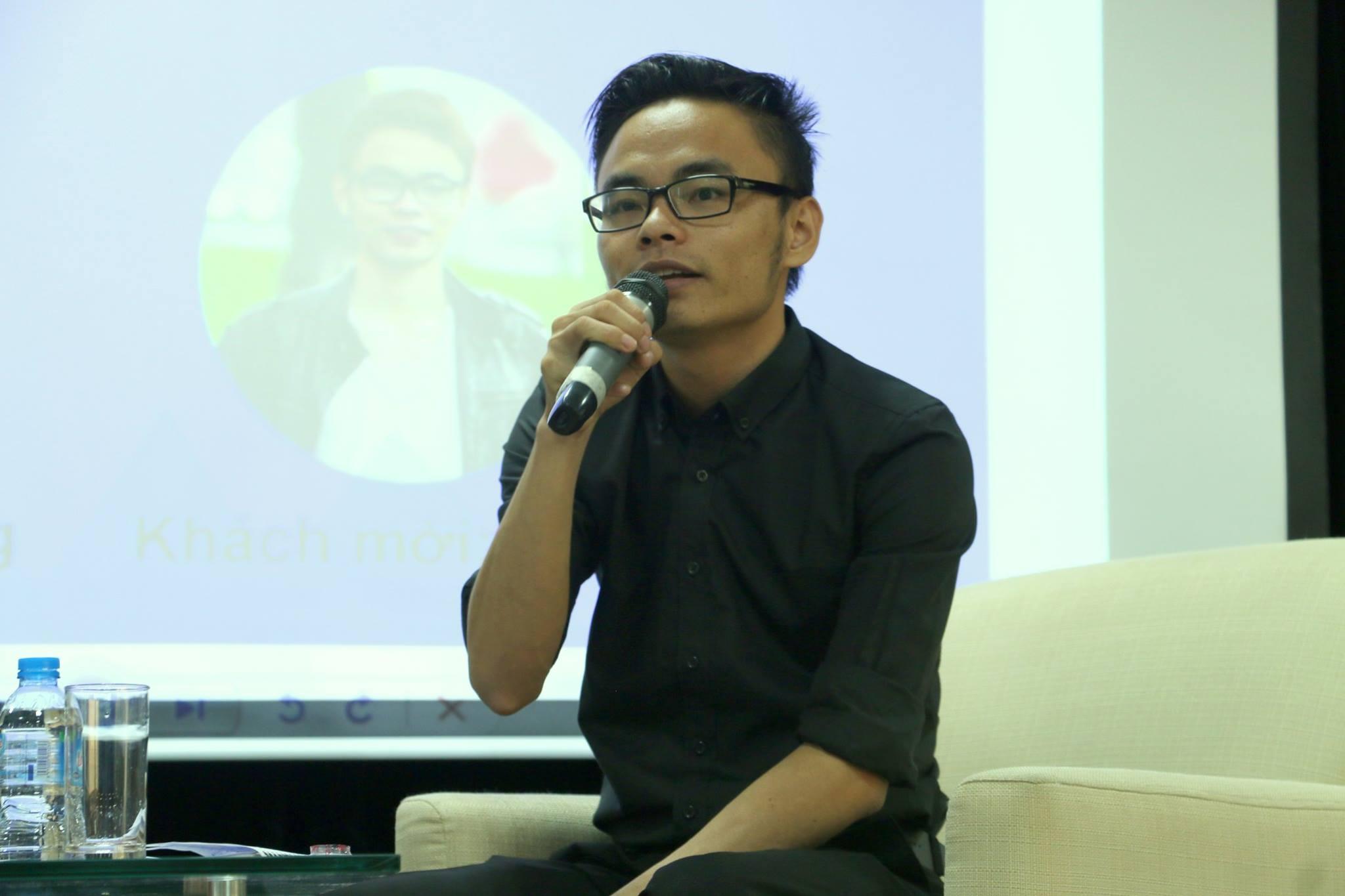 Anh Nguyễn Hà Duy - người luôn khát khao thay đổi bản thân, gia đình và bộ mặt xã hội