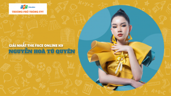 truong-thpt-fpt-giai-nhat-the-face-online